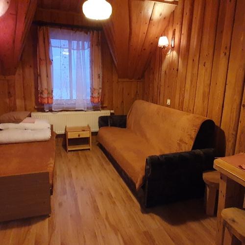 Pokój nr. 5, rodzinny 2 pomieszczeniowy